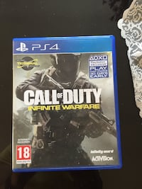 Ps4 Call of Duty Infınıte Warfare Osmaniye Merkez, 80020