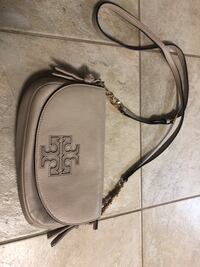 AUTHENTIC TORY BURCH side purse