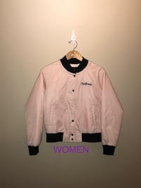 Forever 21 Light Pink Women Jacket  Dollard-des-Ormeaux, H9G 2E3