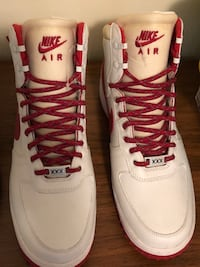 Nike Air Force New, size 9 San Francisco, 94118