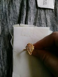 24kt gold authentic from saudi arabia Macon, 31206