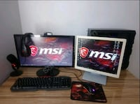 GAMİNG PC