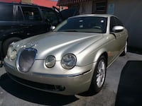 Jaguar - S-Type - 2006