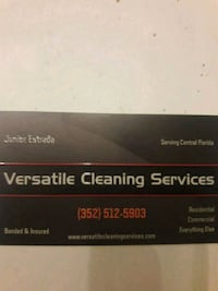 House cleaning Ocala
