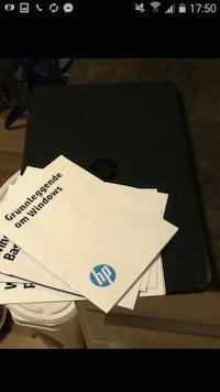 HP 250 4G Notebook