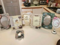 Victorian frame collection  Whitby, L1N 8X2