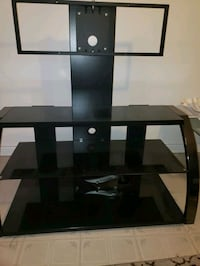 TV stand with mount Ajax