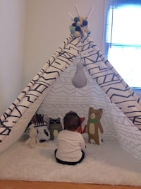 Kids Teepee/tent Germantown, 20874