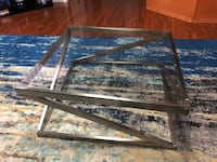 Square coffee table Edmonton, T5Y 3J3