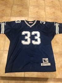 blue and white NFL 88 jersey Chatsworth, 91311