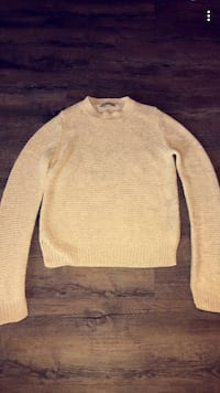 Pull zara crème  Oulins, 28260