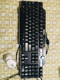 Both Computer keyboard and mouse  Calgary, T3K 1S6