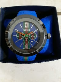 Mens Watch New with Box. Mississippi