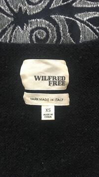 Made in Italy- size xs Markham, L4B