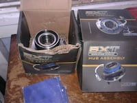 New parts Port Colborne, L3K 1Y4