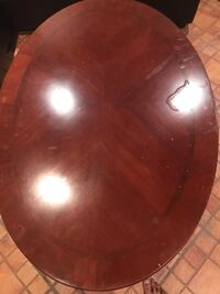 Coffe table Laval, H7G