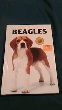 Book on Beagles