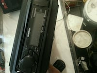 Kenwood car stereo  New Westminster
