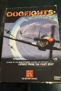 Greatest Air Battles Dogfights Worcester, 01604