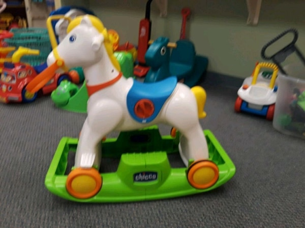 Chicco horse