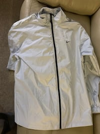 Nike men's light jacket size M