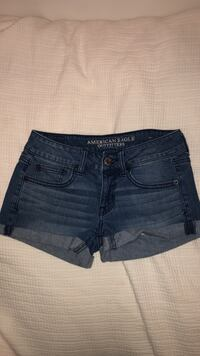 Denim shorts  Coquitlam