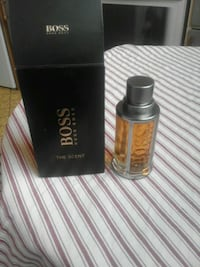 Hugo boss the scent Drammen, 3028