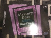 Mystery Date Catfished Game