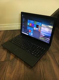 EXCELLENT CONDITION!!! Acer Aspire, Windows 10, MS Office 2016, Antivirus 3118 km