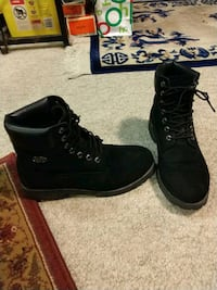 Lugz boots mens size 10 Woodlyn, 19094