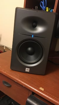 JBL Professional Studio Monitor Speaker Waterloo, N2L 4R6