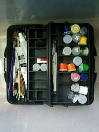 Art supplies(+1canvas for free) Rockville, 20850