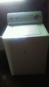 white top-load washing machine Canonsburg, 15317