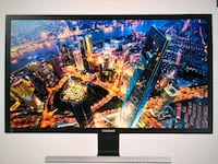 Samsung 28'' 4K with Free sync Oslo, 0590