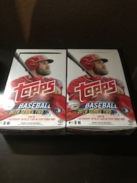 2018 topps series 2 baseball cards Des Moines, 50317