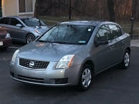 (LOW MILES)2008 NISSAN SENTRA-89k-NO MECHANICAL ISSUES-SUPER CLEAN-4cyl  Columbia