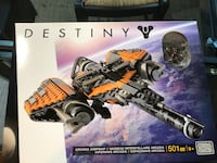 Destiny Arcadia Jumpship- New in unopened box Bryn Athyn, 19006