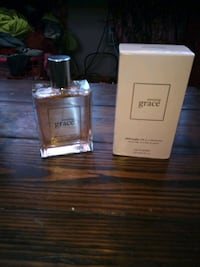 "Philosophy ""amazing Grace"" perfume"