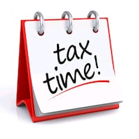 Remote Income Tax Return Preparation from $35 Toronto