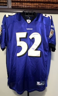Ravens official jersey Baltimore, 21220