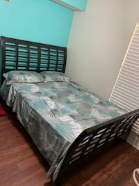 Bedroom furniture, tv and tv stand for sale Mc Lean