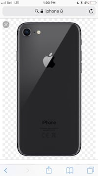 Cheap iPhone 8 64GB Edmonton, T5S 1T7