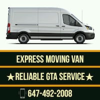 moving mover movers Milton