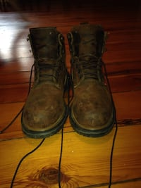 Size 7 Red Wing Boots Sharpsburg, 21782