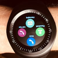 Smartwatch Phone. New in box West Valley City, 84120