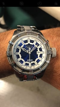 Invicta SWISS MADE AUTOMATIC from the reserve collection