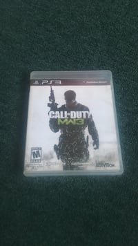 ps3 call of duty mwr Bellflower, 90706
