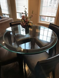 Dining table set - Custom Made - by Casalife Toronto, M9C 5L5