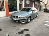 BMW - 5-28iSeries - 1996 Melikgazi, 38050