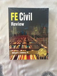 FE CiVil Review Toronto, M9V 1B4